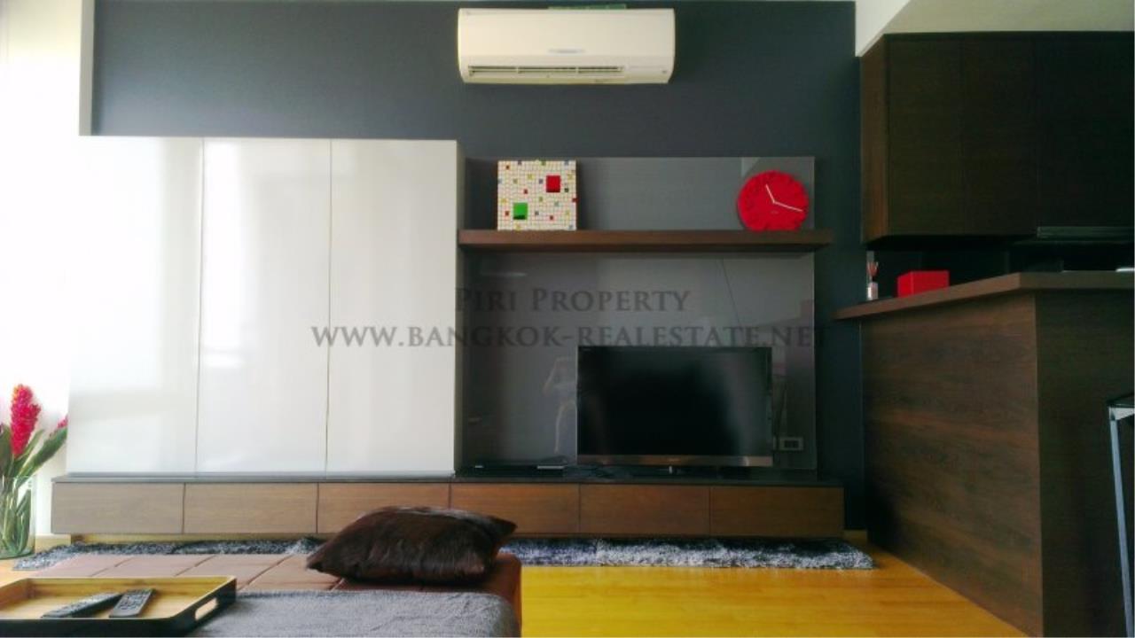 Piri Property Agency's Amazing Bachelor Duplex Condo near Siam - Villa Ratchatewi 4