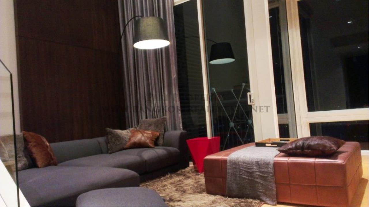 Piri Property Agency's Amazing Bachelor Duplex Condo near Siam - Villa Ratchatewi 1