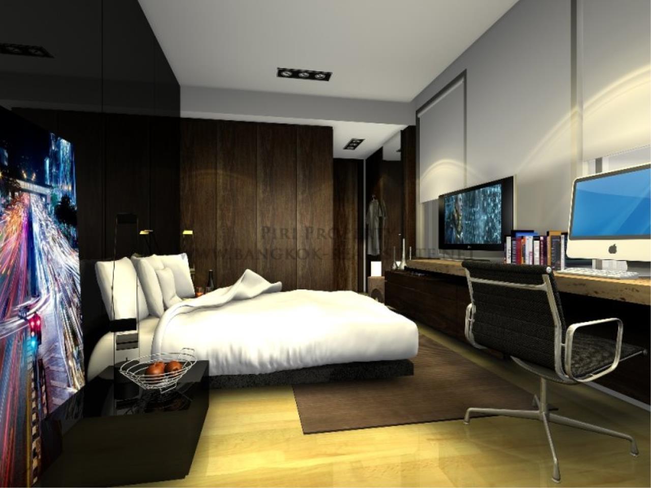 Piri Property Agency's Amazing Bachelor Duplex Condo near Siam - Villa Ratchatewi 2