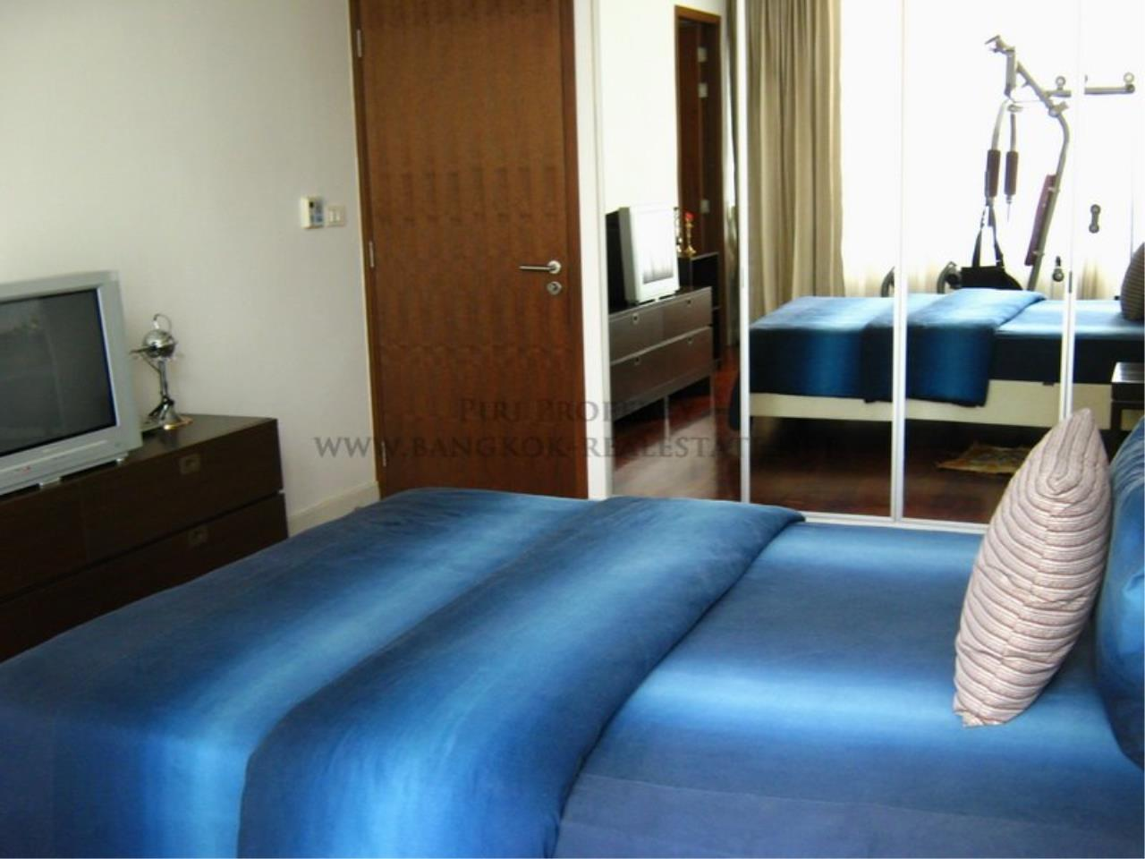 Piri Property Agency's Spacious 3 Bedroom near Asoke on Sukhumvit Soi 20 - 200 SQM 7