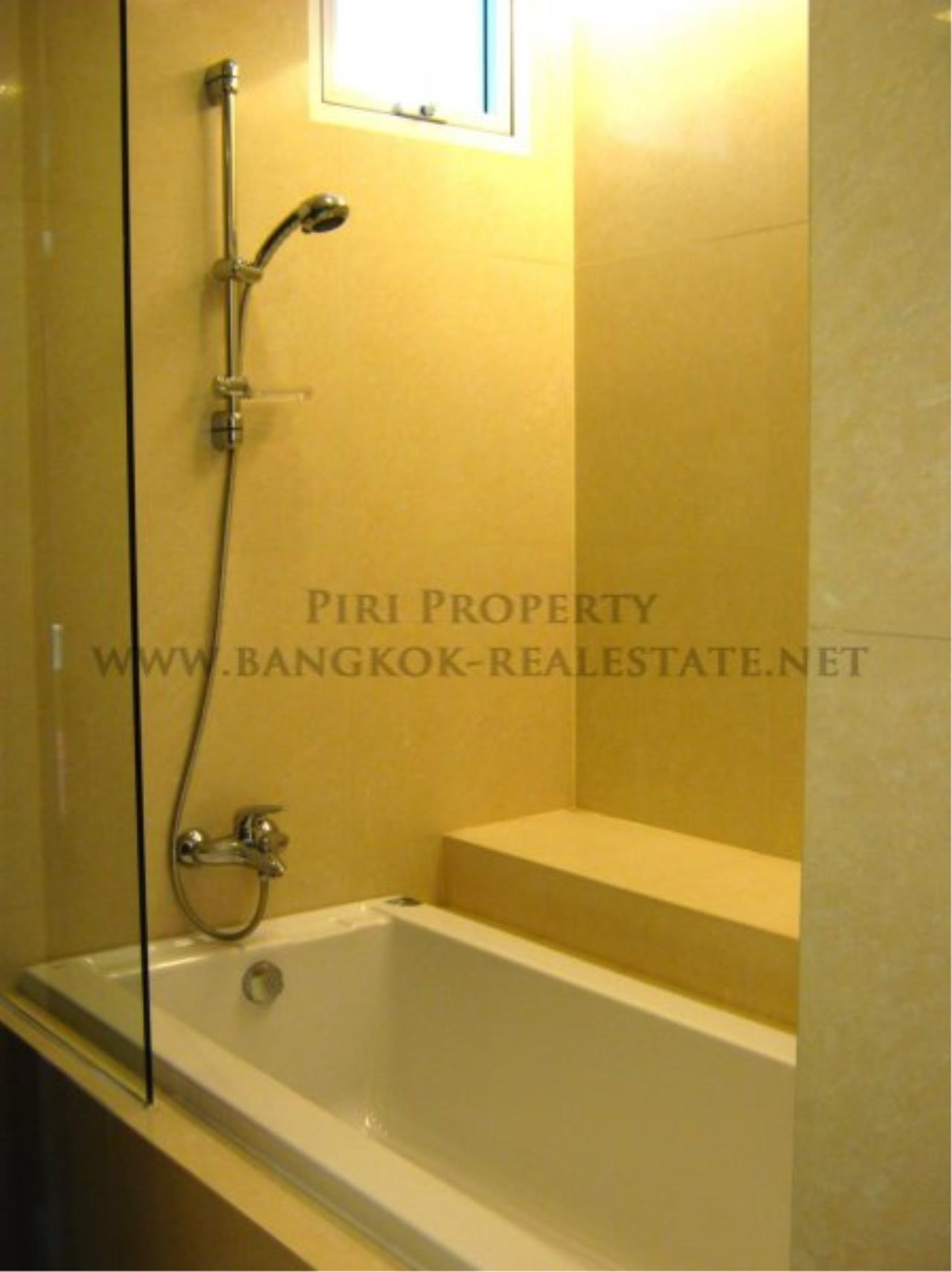 Piri Property Agency's Spacious 3 Bedroom near Asoke on Sukhumvit Soi 20 - 200 SQM 12