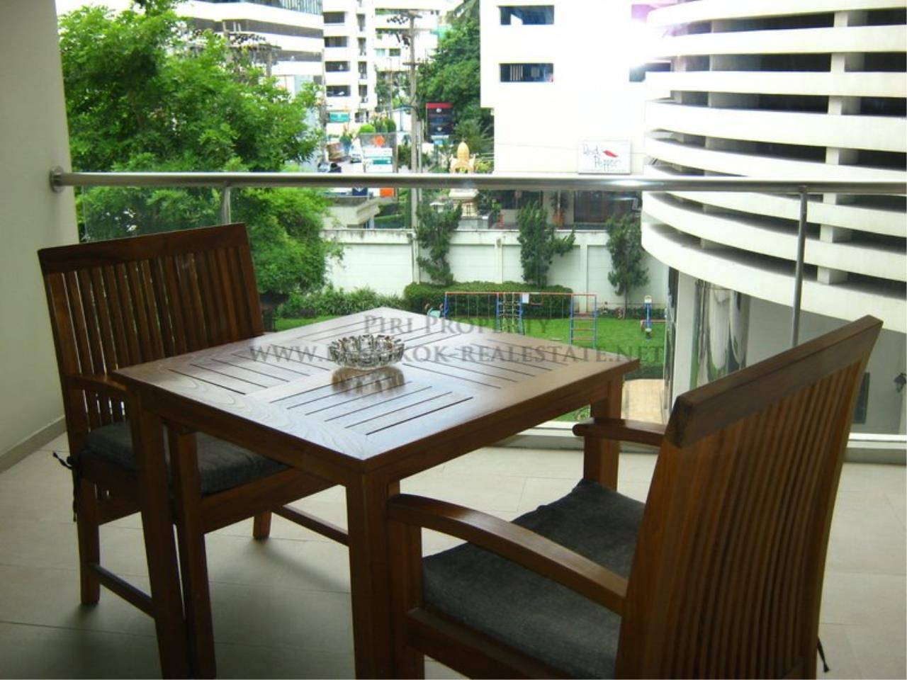 Piri Property Agency's Spacious 3 Bedroom near Asoke on Sukhumvit Soi 20 - 200 SQM 14