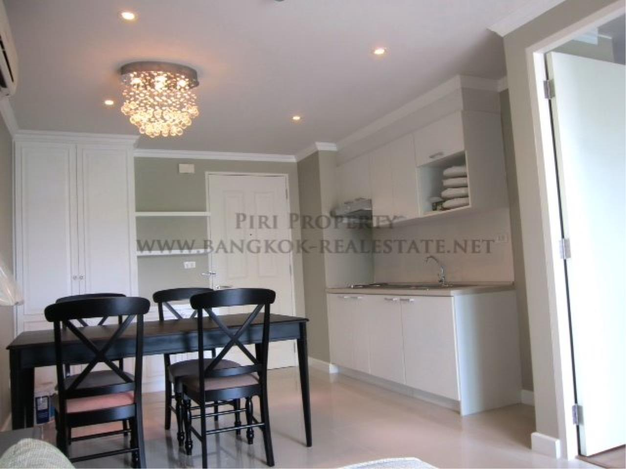 Piri Property Agency's 1 Bedroom - The Clover Thonglor - For rent 3