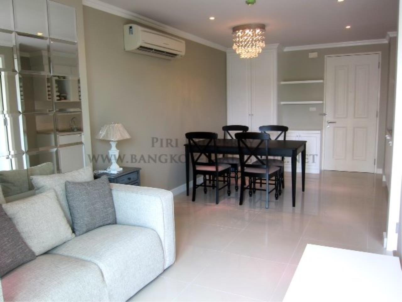 Piri Property Agency's 1 Bedroom - The Clover Thonglor - For rent 1