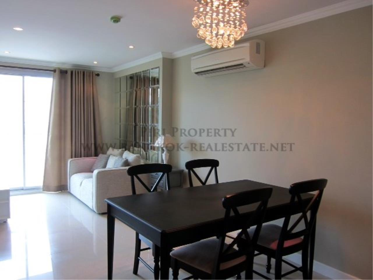 Piri Property Agency's 1 Bedroom - The Clover Thonglor - For rent 2