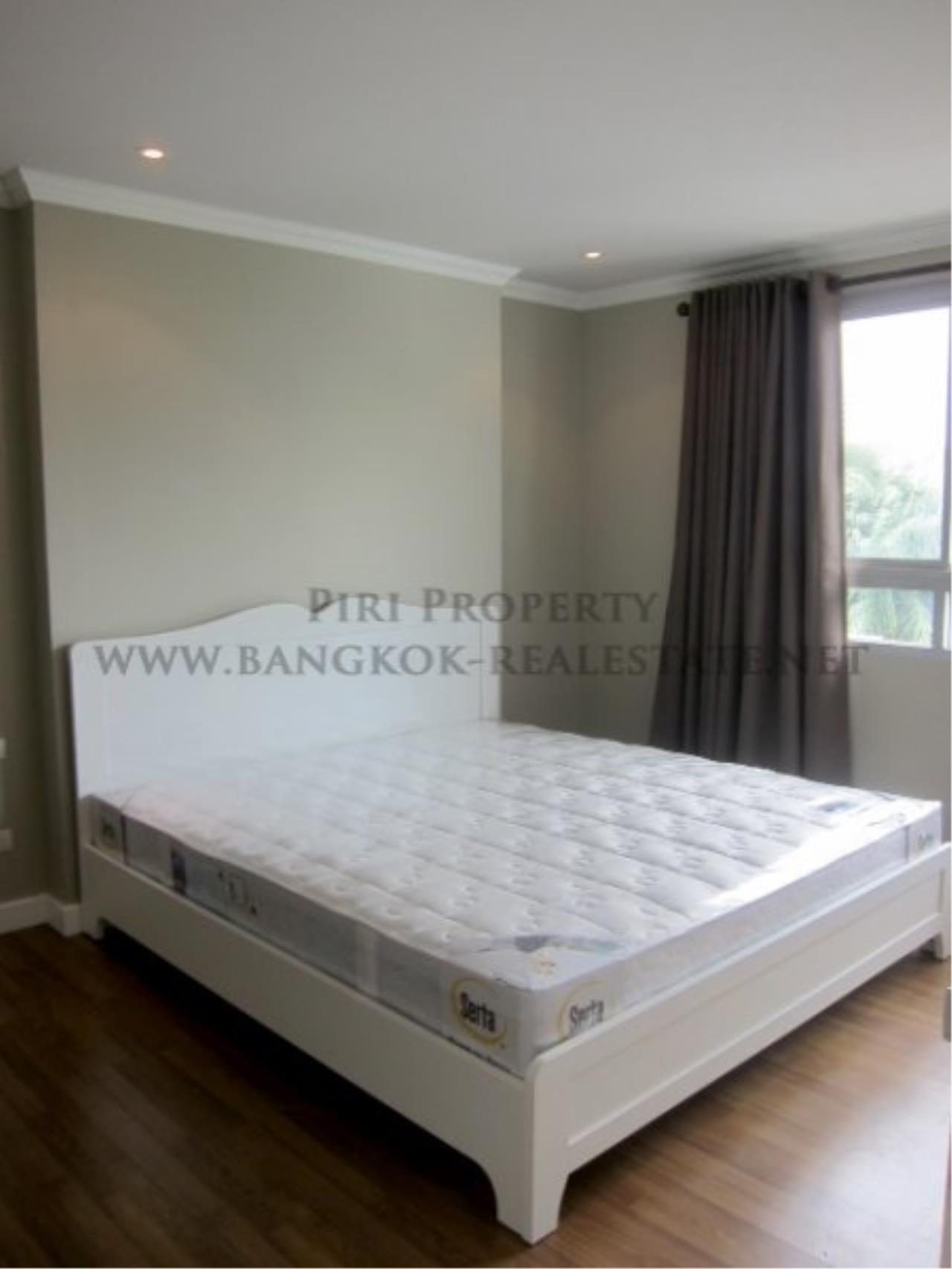 Piri Property Agency's 1 Bedroom - The Clover Thonglor - For rent 4