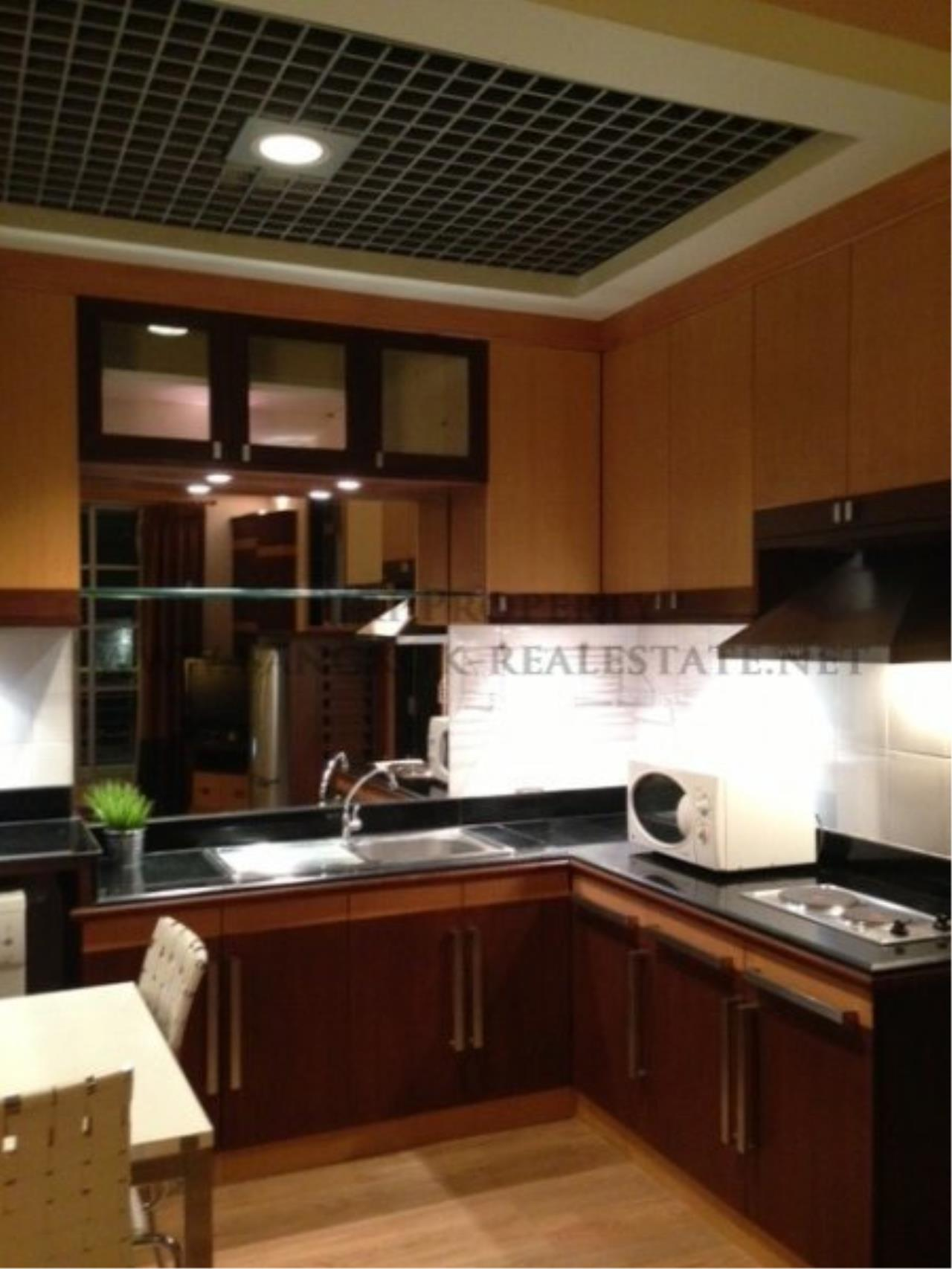 Piri Property Agency's Nice 1 Bedroom Condo near Ratchtewi BTS Station - 58 SQM - 30K 2