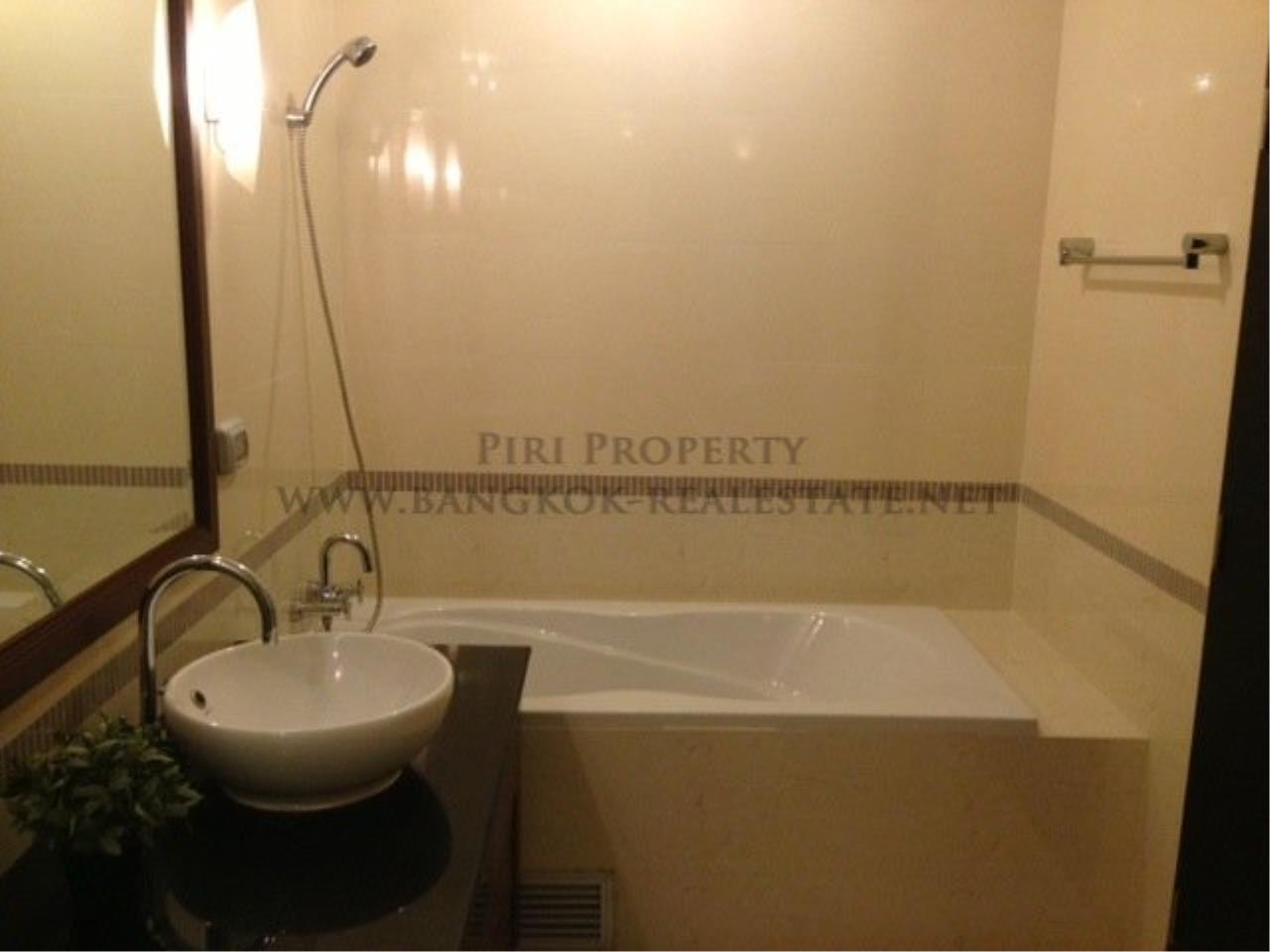 Piri Property Agency's Nice 1 Bedroom Condo near Ratchtewi BTS Station - 58 SQM - 30K 10