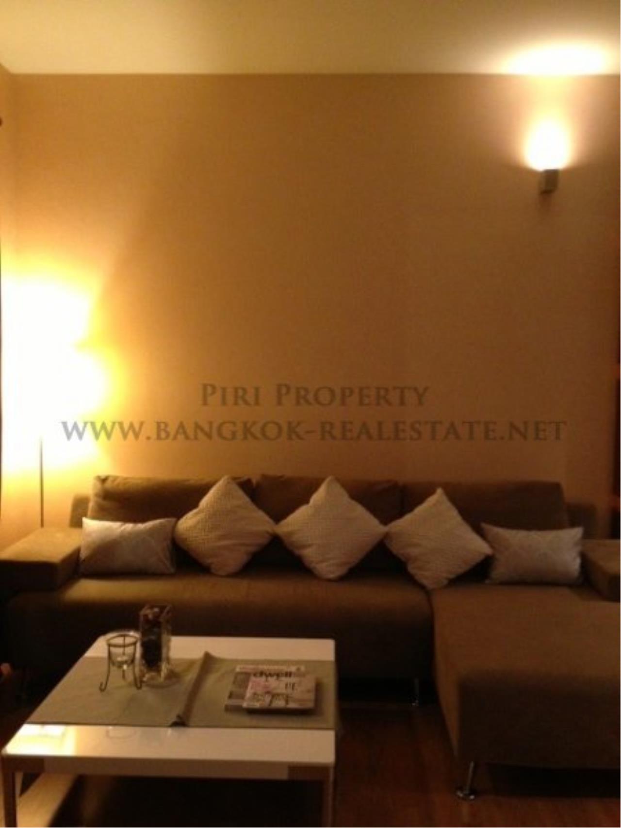 Piri Property Agency's Nice 1 Bedroom Condo near Ratchtewi BTS Station - 58 SQM - 30K 4