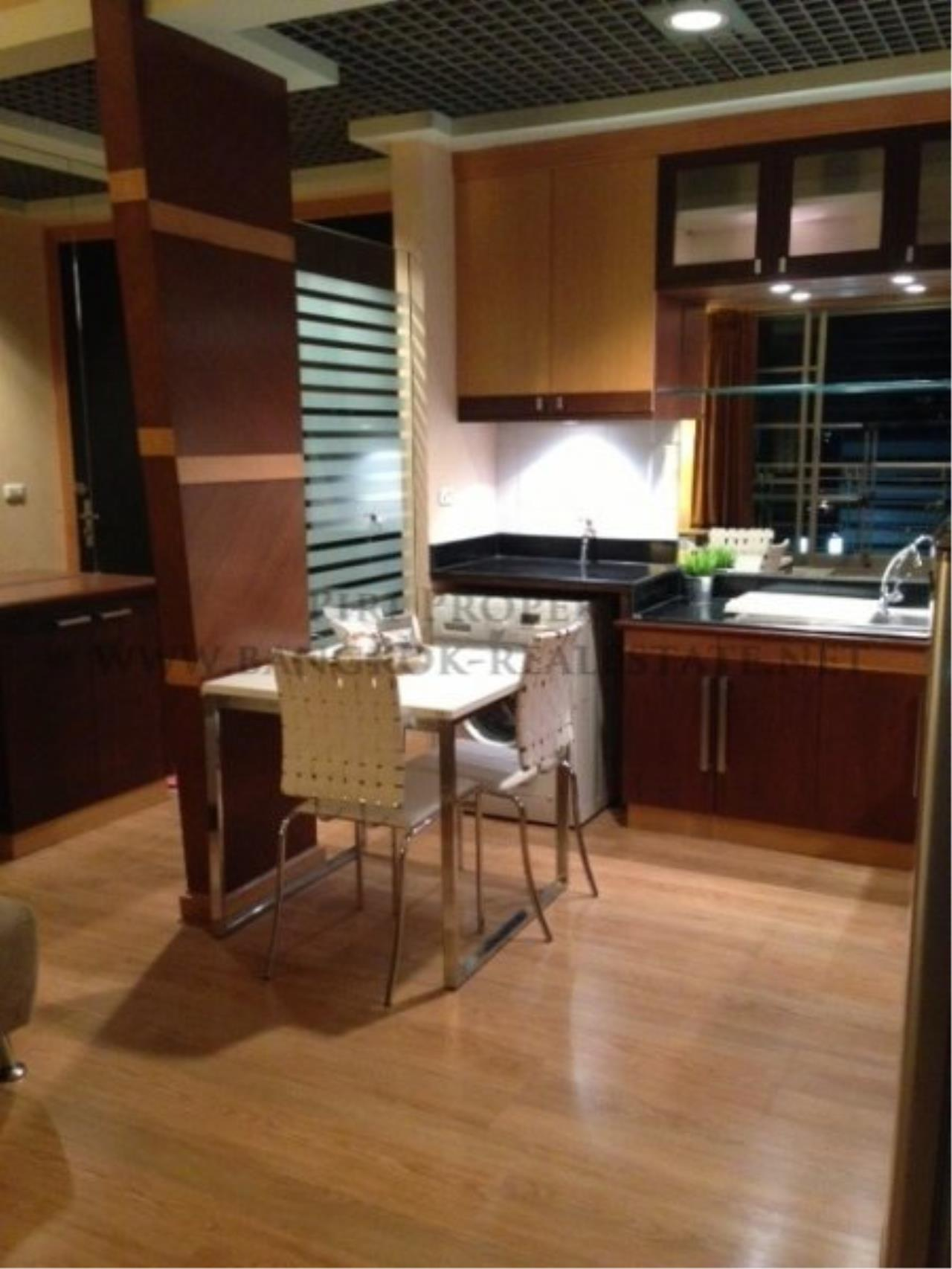 Piri Property Agency's Nice 1 Bedroom Condo near Ratchtewi BTS Station - 58 SQM - 30K 3