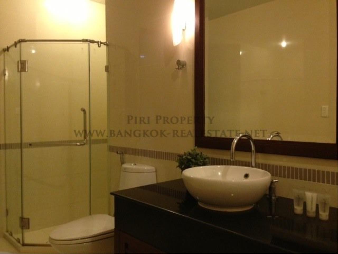Piri Property Agency's Nice 1 Bedroom Condo near Ratchtewi BTS Station - 58 SQM - 30K 9