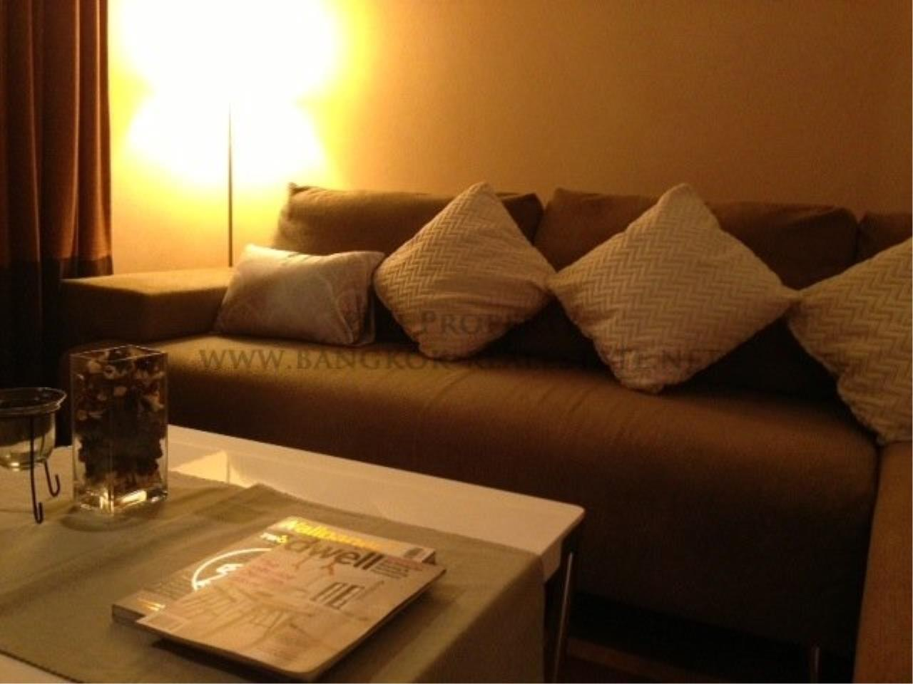 Piri Property Agency's Nice 1 Bedroom Condo near Ratchtewi BTS Station - 58 SQM - 30K 5