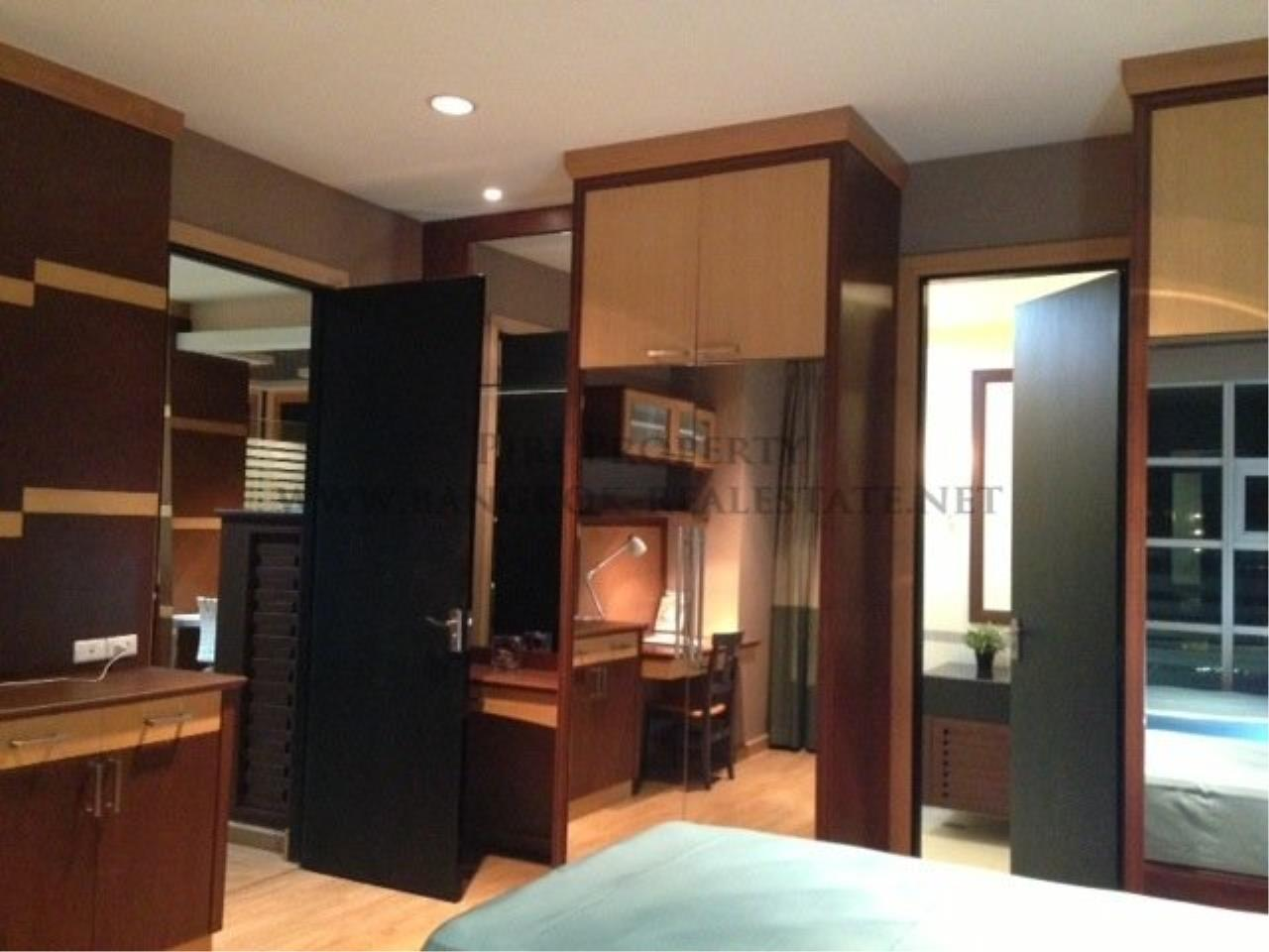 Piri Property Agency's Nice 1 Bedroom Condo near Ratchtewi BTS Station - 58 SQM - 30K 6