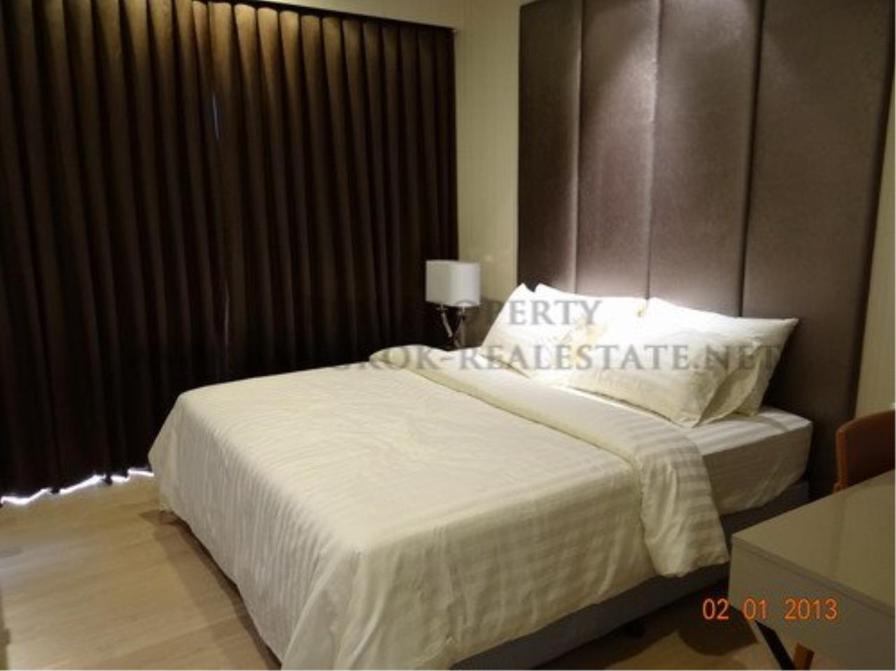 Piri Property Agency's 1 Bed - Noble Refine - Fully furnished for Rent near the Emporium 4