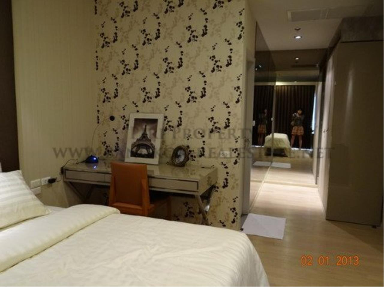 Piri Property Agency's 1 Bed - Noble Refine - Fully furnished for Rent near the Emporium 5
