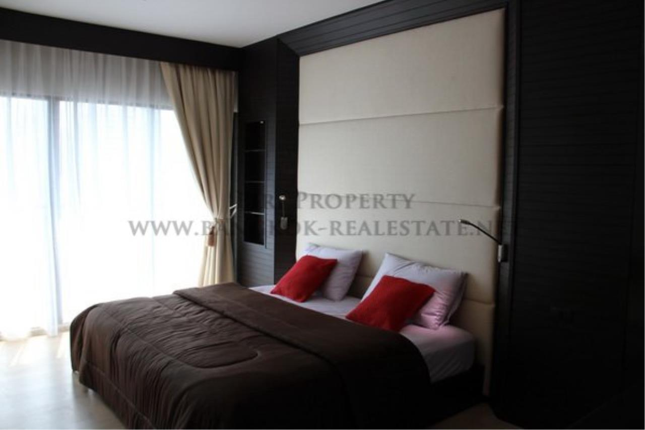 Piri Property Agency's 20th Floor - Condo in Phrom Phong - Noble Refine - 1 Bed 1