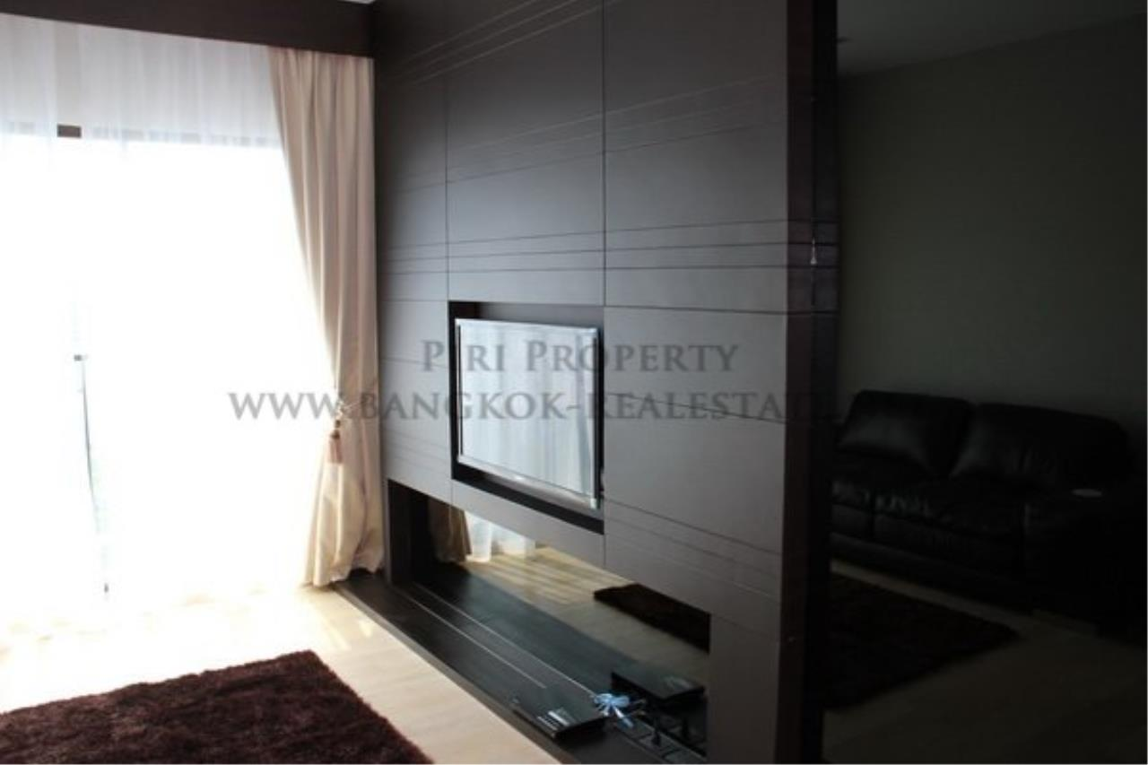 Piri Property Agency's 20th Floor - Condo in Phrom Phong - Noble Refine - 1 Bed 4