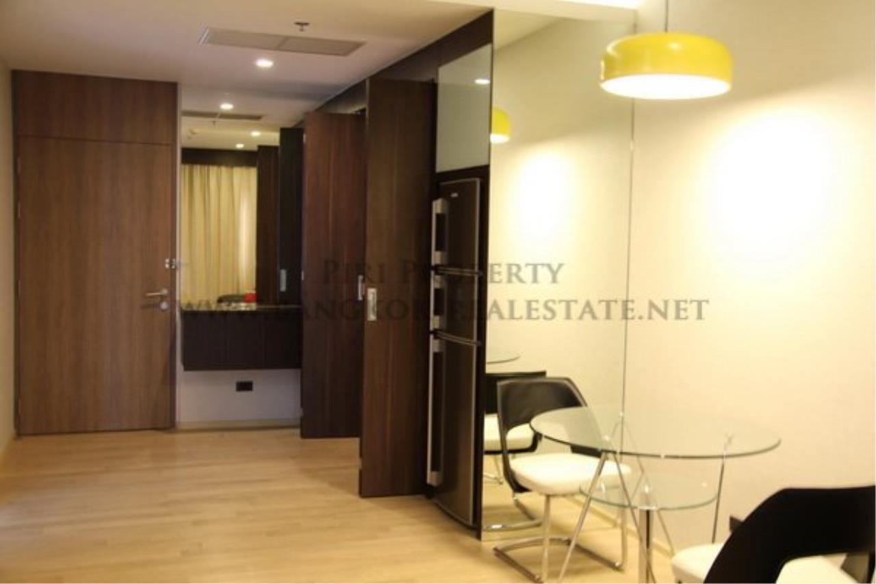 Piri Property Agency's 20th Floor - Condo in Phrom Phong - Noble Refine - 1 Bed 6