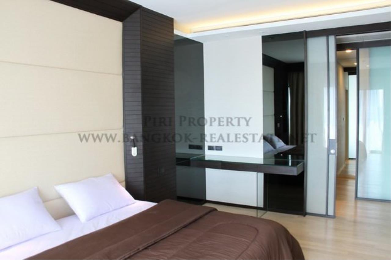 Piri Property Agency's 20th Floor - Condo in Phrom Phong - Noble Refine - 1 Bed 2