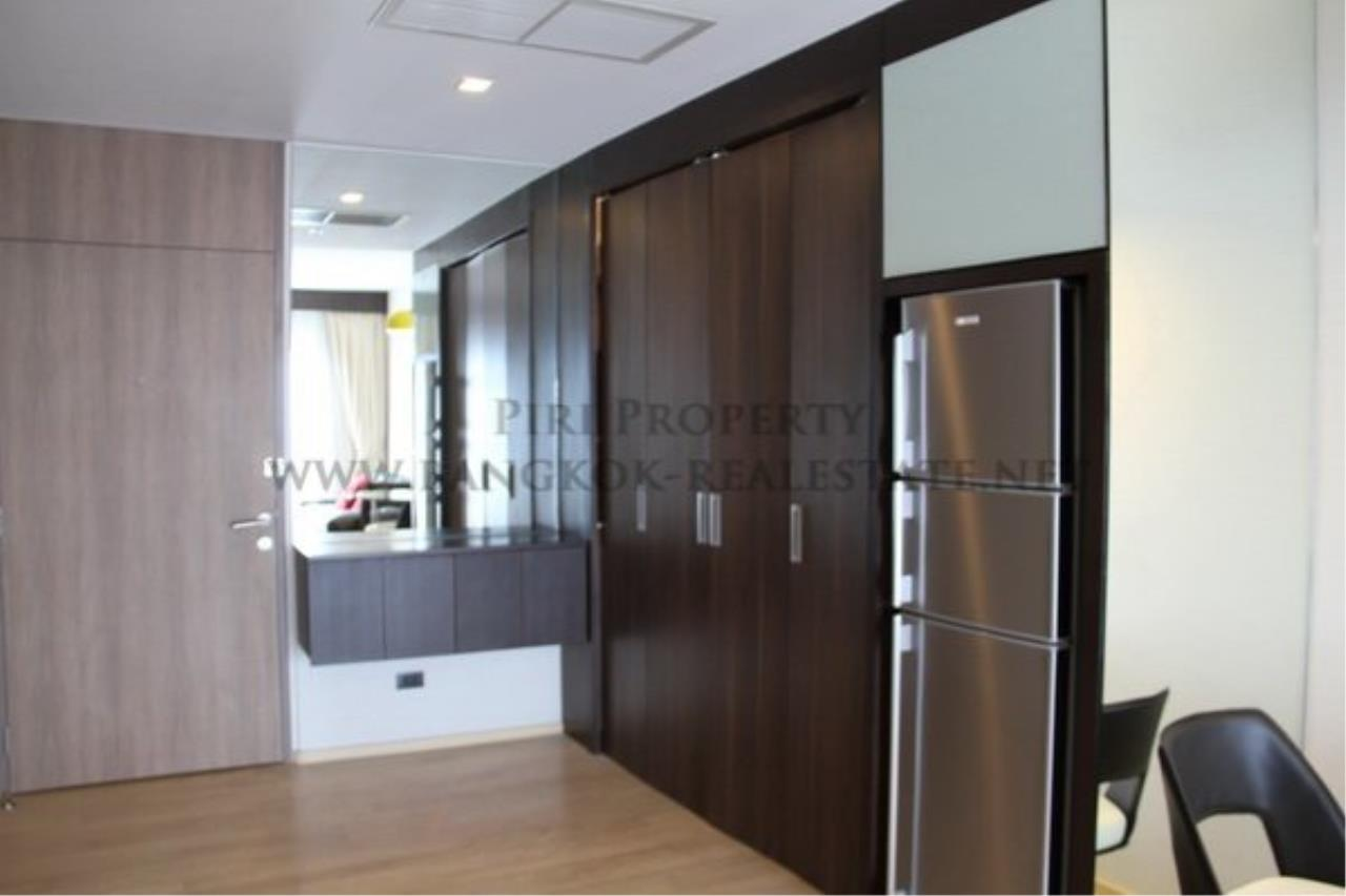 Piri Property Agency's 20th Floor - Condo in Phrom Phong - Noble Refine - 1 Bed 5