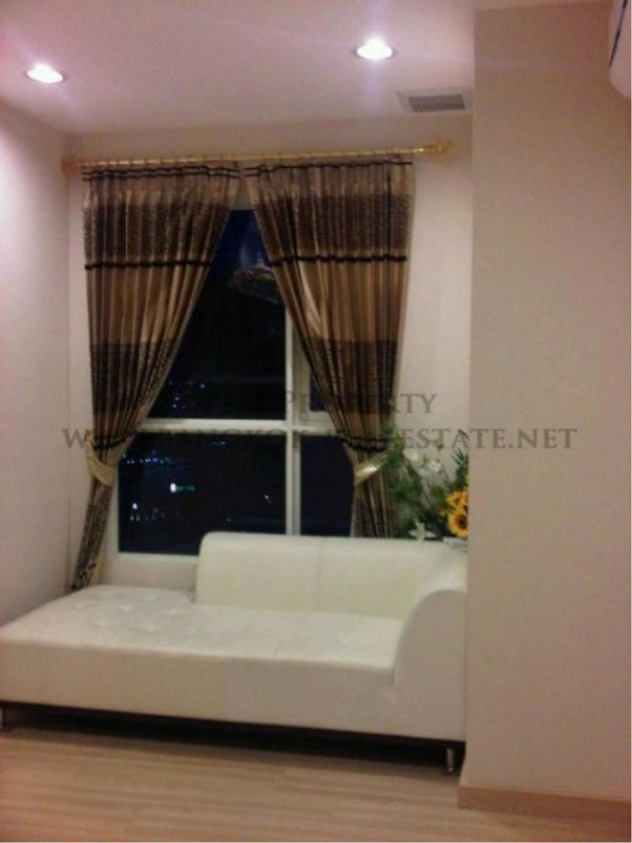 Piri Property Agency's 2 Bedroom Condo in the Lighthouse Condominium for sale - 27th Floor 2