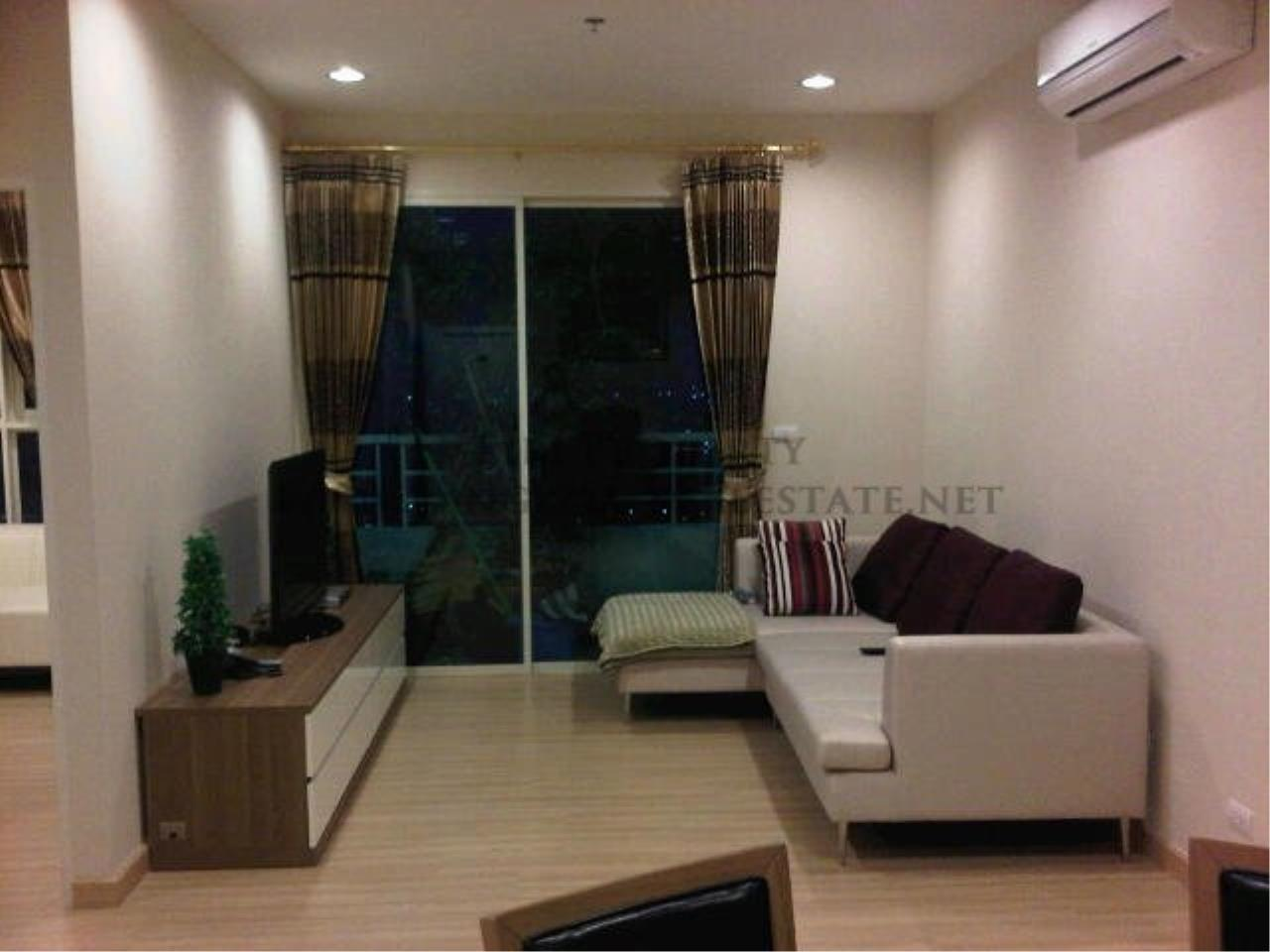 Piri Property Agency's 2 Bedroom Condo in the Lighthouse Condominium for sale - 27th Floor 1