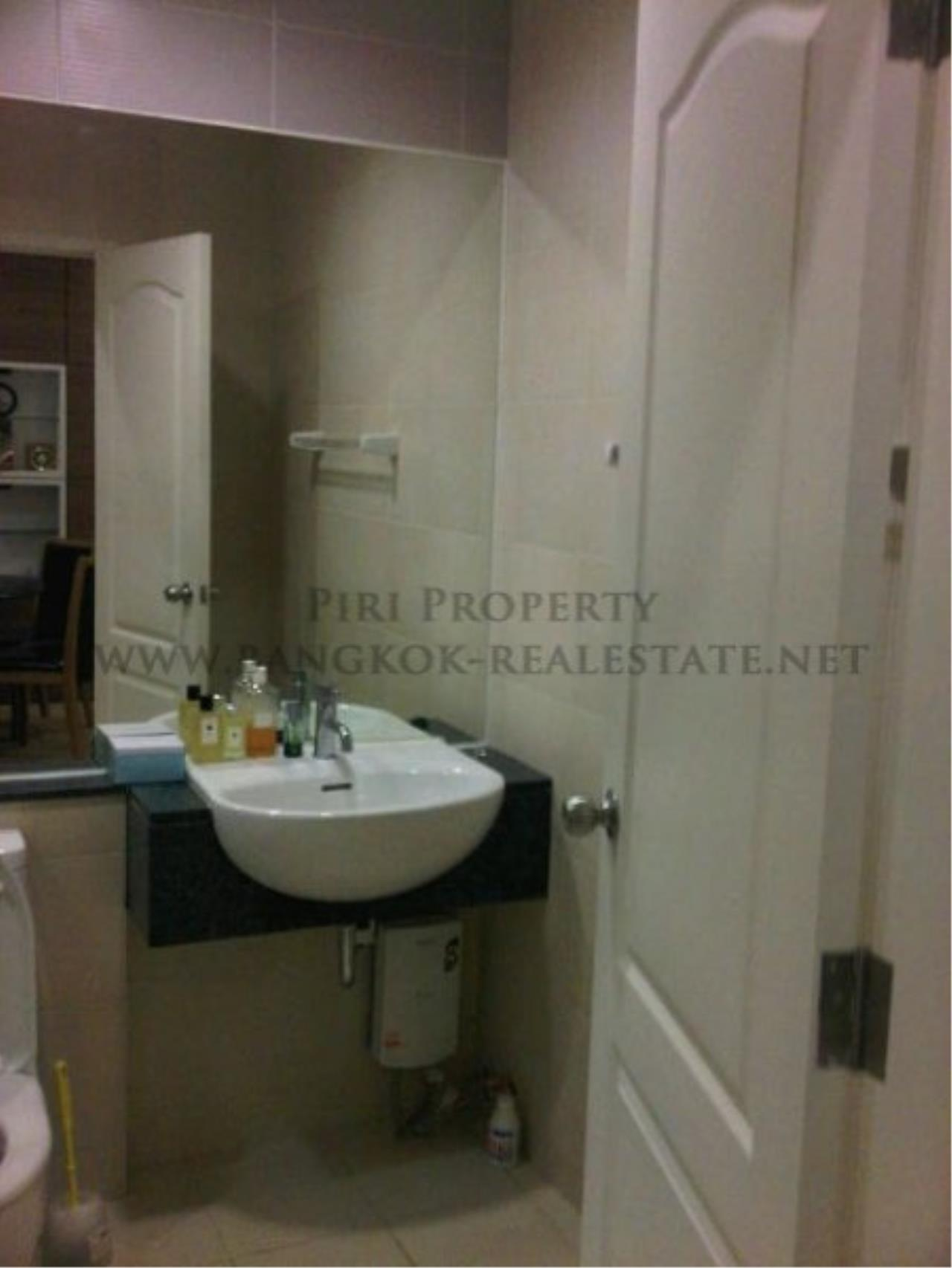 Piri Property Agency's 2 Bedroom Condo in the Lighthouse Condominium for sale - 27th Floor 6