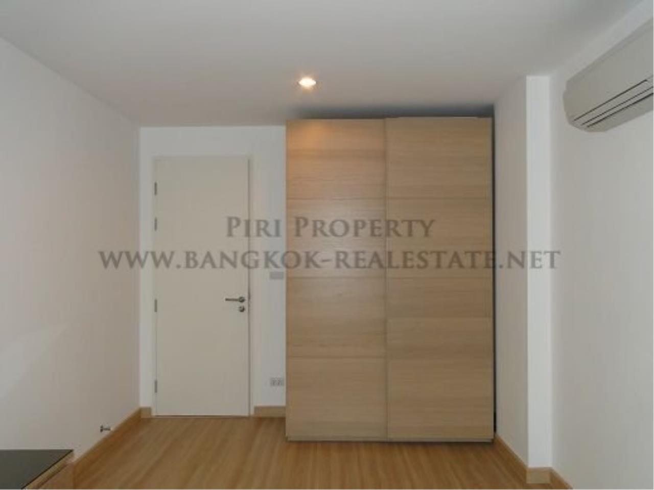 Piri Property Agency's 1 Bedroom Condo in The Voque Sukhumvit 16 building for Rent - 7th Floor 3