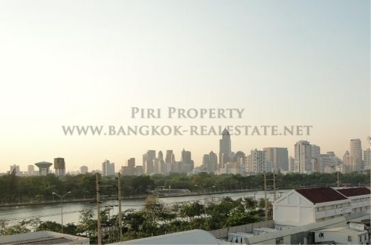 Piri Property Agency's 1 Bedroom Condo in The Voque Sukhumvit 16 building for Rent - 7th Floor 5