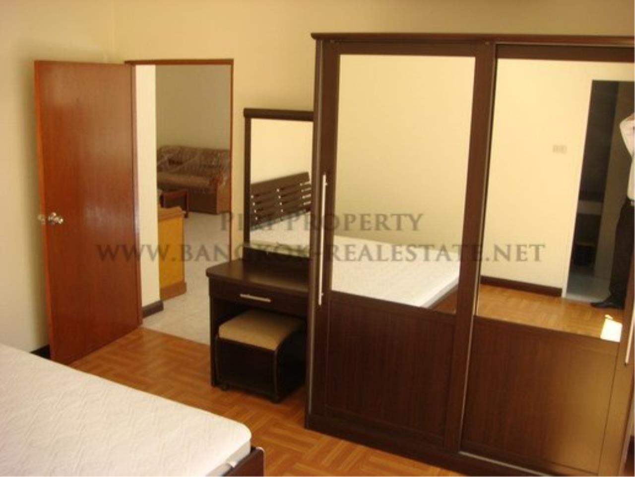 Piri Property Agency's Cheap Apartment in the heart of Asoke - 1 Bedroom - Very Spacious 4
