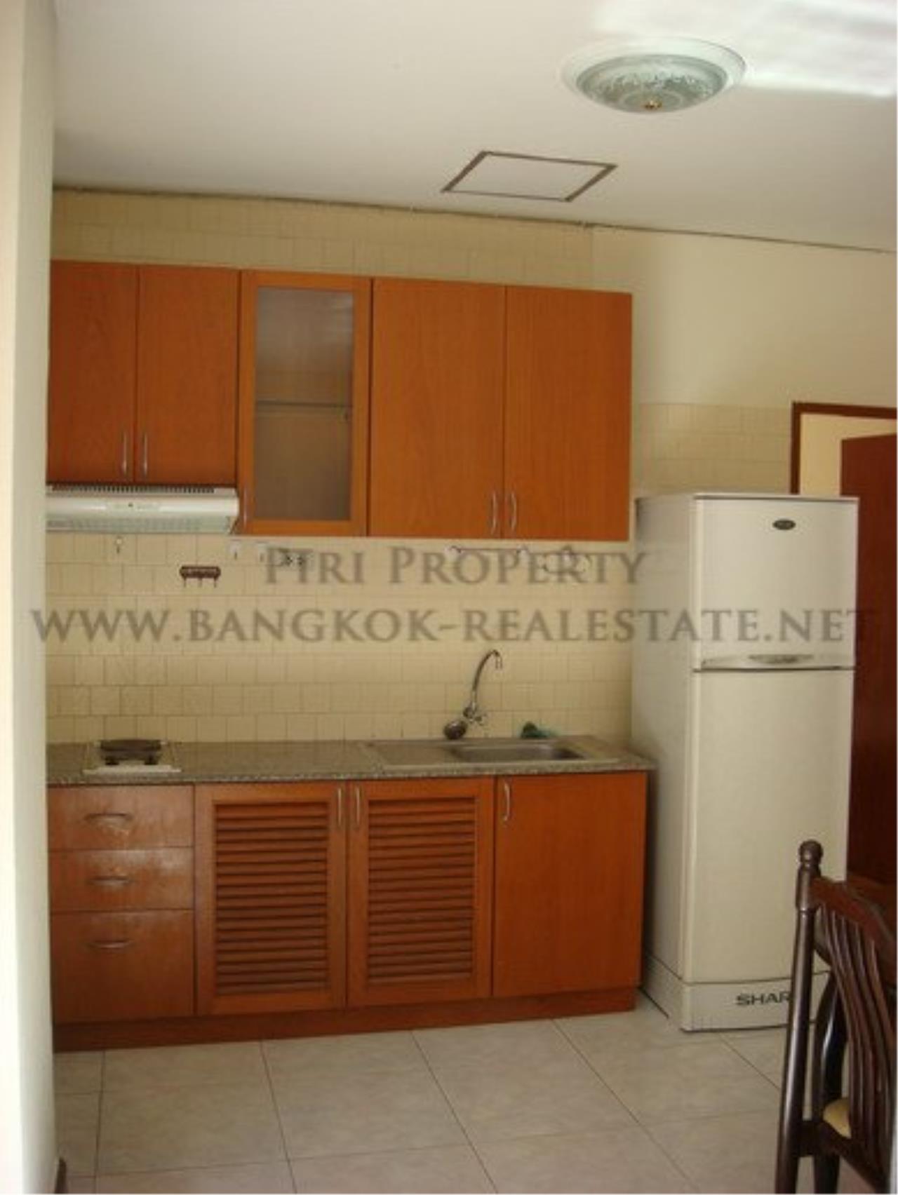 Piri Property Agency's Cheap Apartment in the heart of Asoke - 1 Bedroom - Very Spacious 3