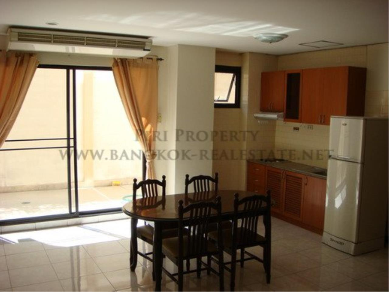Piri Property Agency's Cheap Apartment in the heart of Asoke - 1 Bedroom - Very Spacious 1