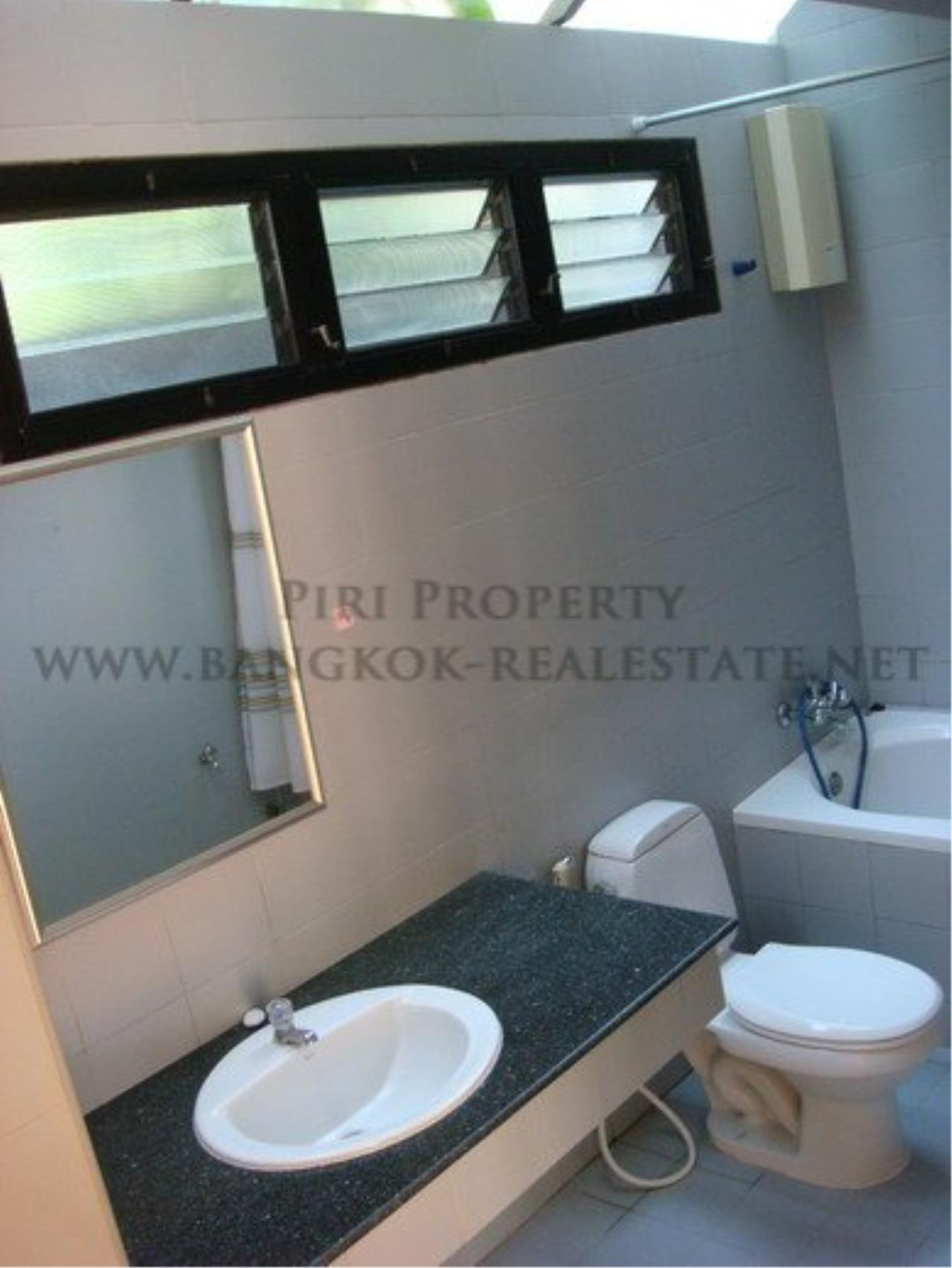 Piri Property Agency's Cheap Apartment in the heart of Asoke - 1 Bedroom - Very Spacious 5