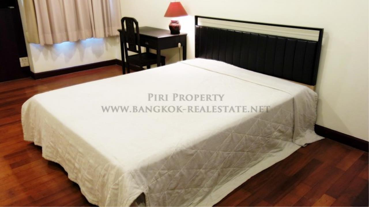 Piri Property Agency's 2 Bedroom Condo with Maid Quarter on very high Floor - Thonglor 5