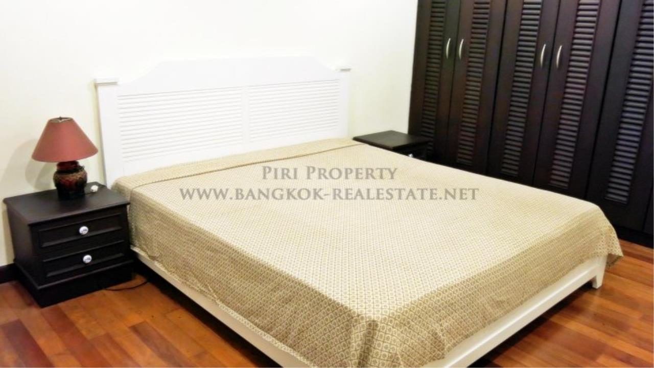 Piri Property Agency's 2 Bedroom Condo with Maid Quarter on very high Floor - Thonglor 4