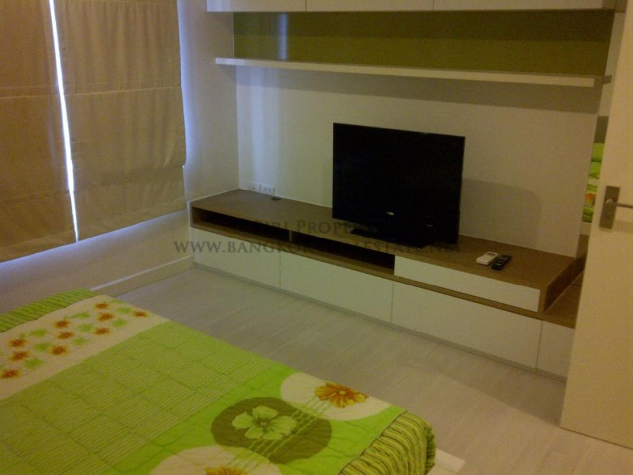 Piri Property Agency's The Room Lad Prao - 2 Bedroom on High Floor - 61SQM - 25K 2
