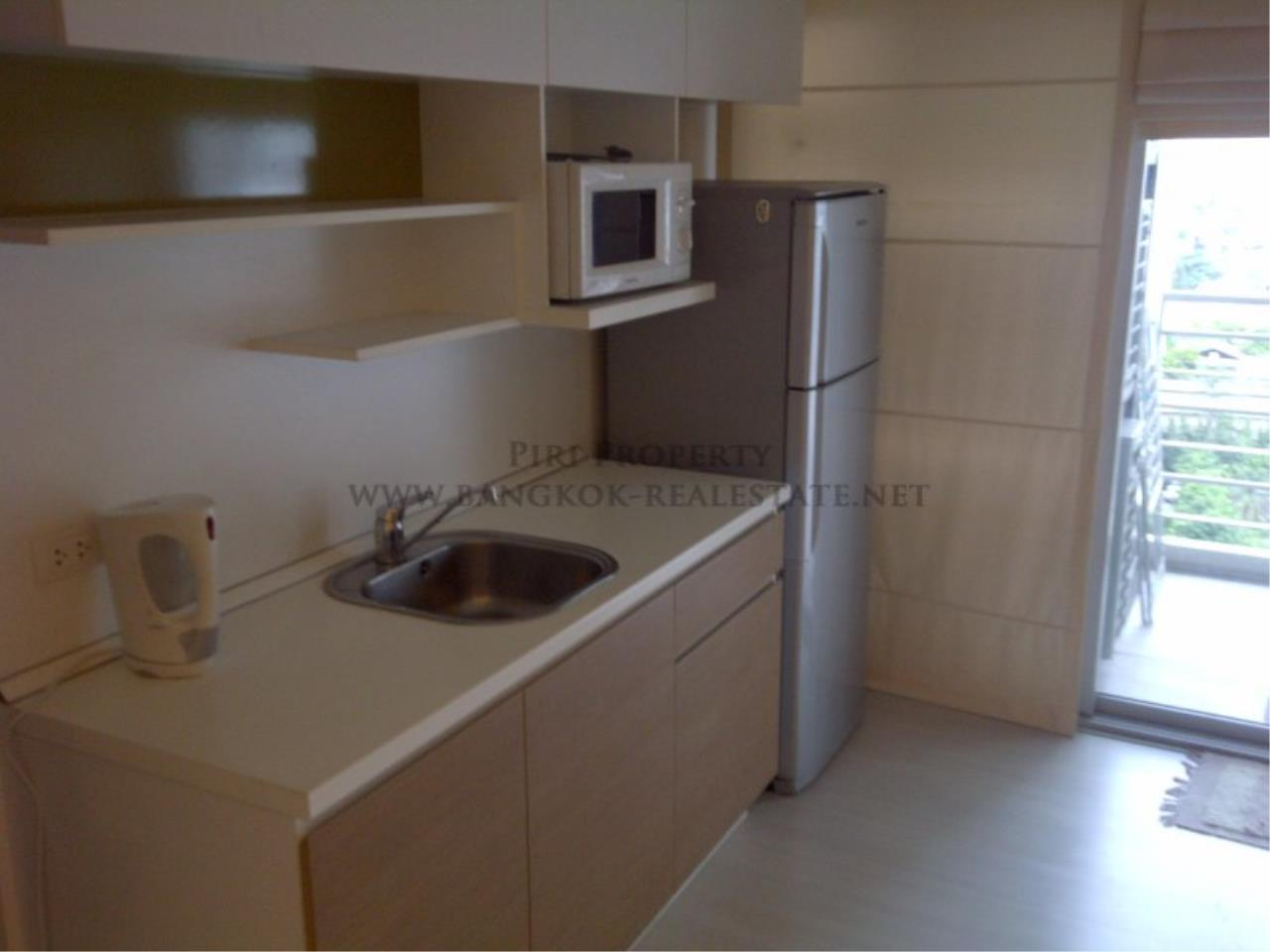 Piri Property Agency's The Room Lad Prao - 2 Bedroom on High Floor - 61SQM - 25K 8