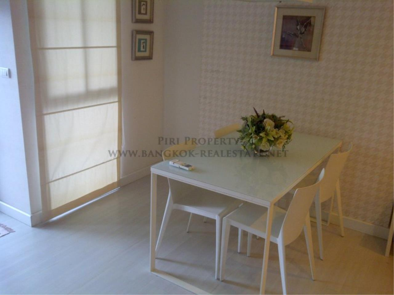 Piri Property Agency's The Room Lad Prao - 2 Bedroom on High Floor - 61SQM - 25K 7