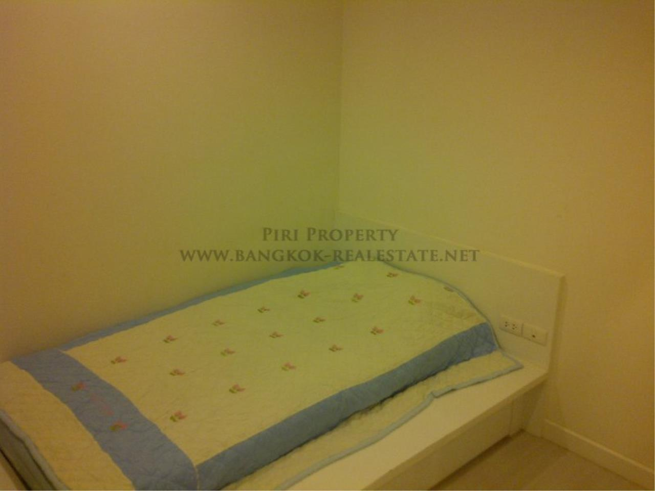 Piri Property Agency's The Room Lad Prao - 2 Bedroom on High Floor - 61SQM - 25K 5