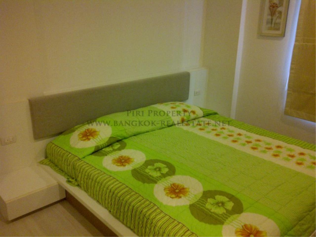 Piri Property Agency's The Room Lad Prao - 2 Bedroom on High Floor - 61SQM - 25K 3