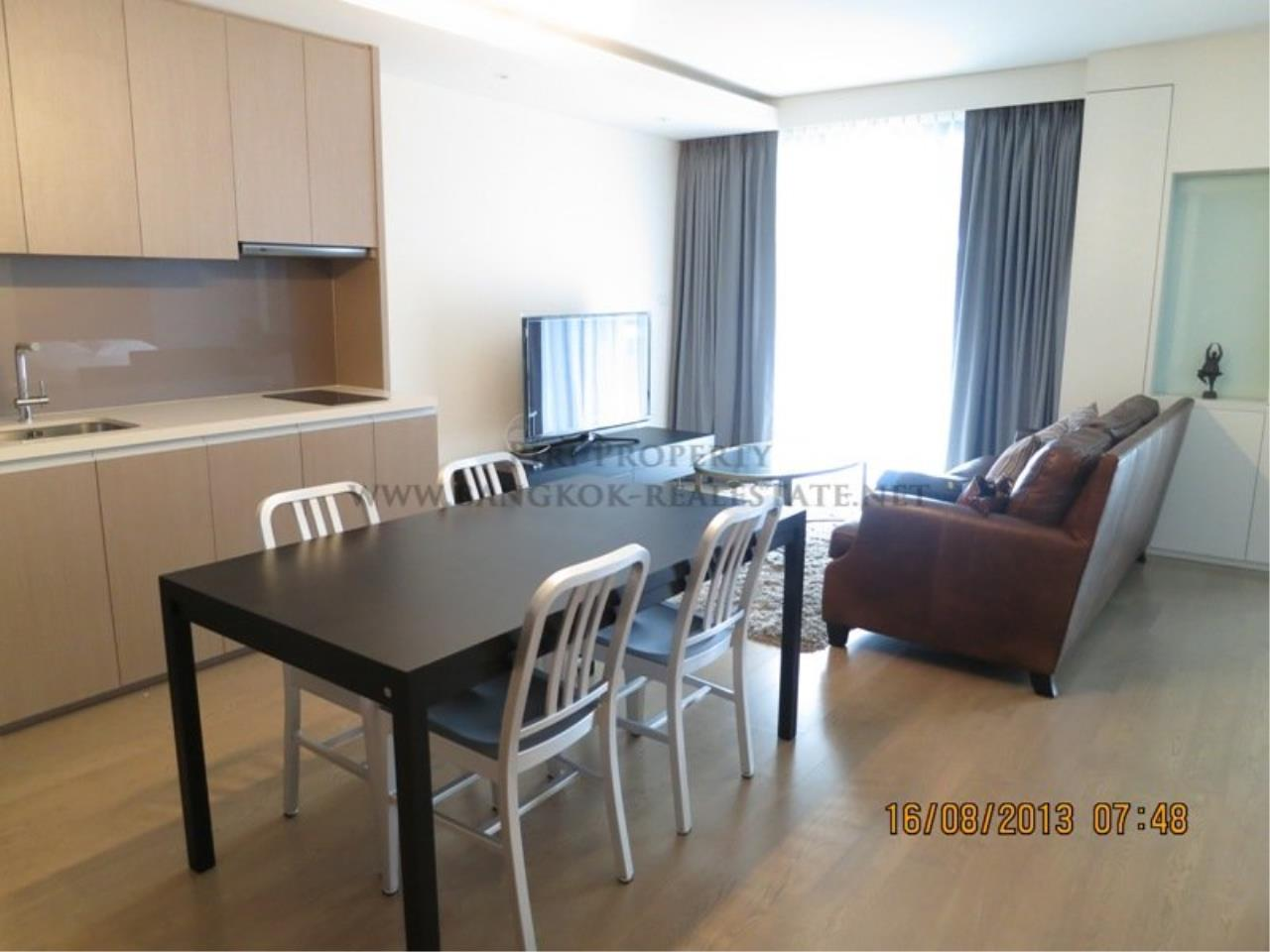 Piri Property Agency's Mode 61 - Exclusive 1 Bedroom Condo in Ekkamai near Park Lane 4