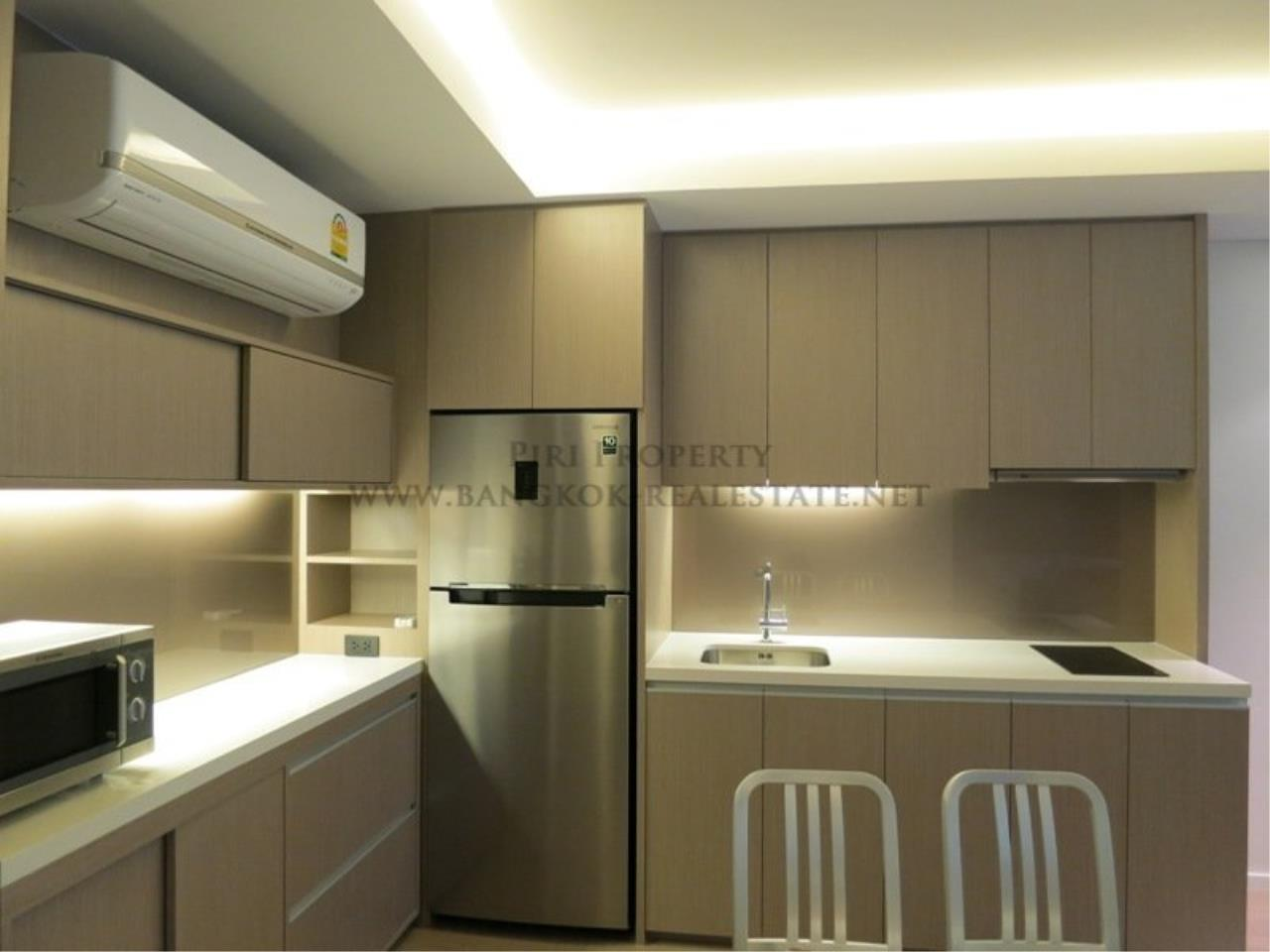 Piri Property Agency's Mode 61 - Exclusive 1 Bedroom Condo in Ekkamai near Park Lane 6