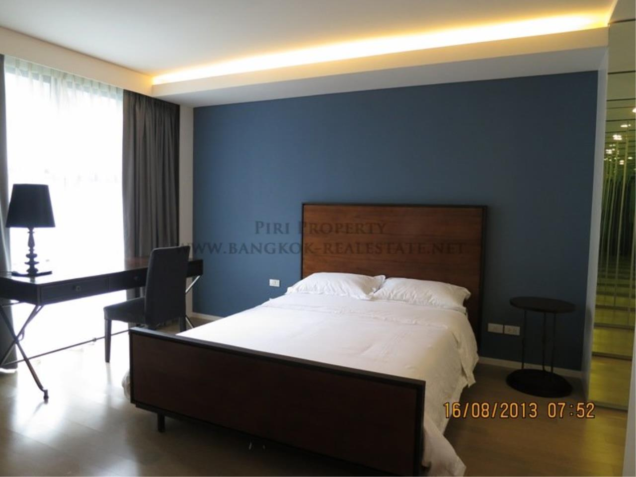 Piri Property Agency's Mode 61 - Exclusive 1 Bedroom Condo in Ekkamai near Park Lane 2