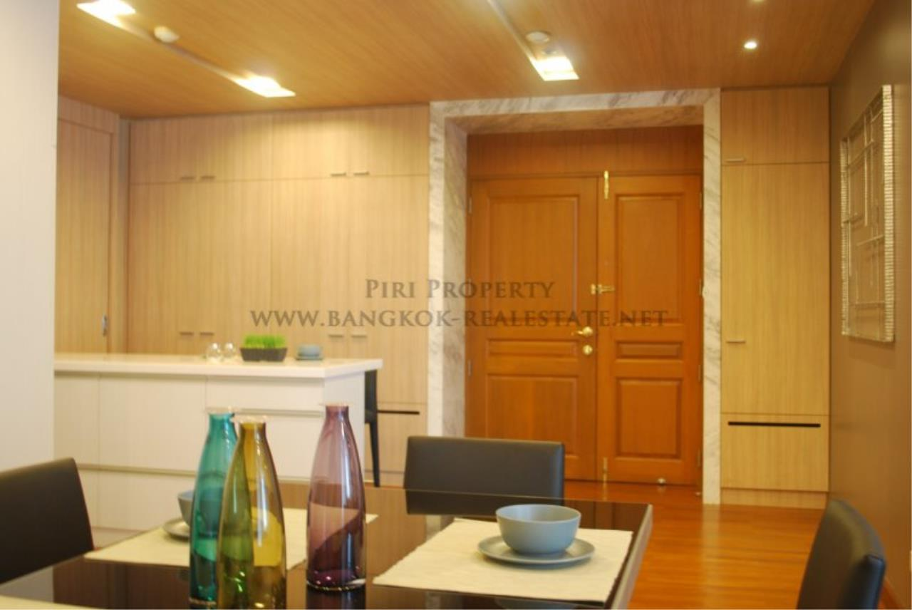 Piri Property Agency's Renovated Condo on Langsuan Road with 3 Bedrooms 9