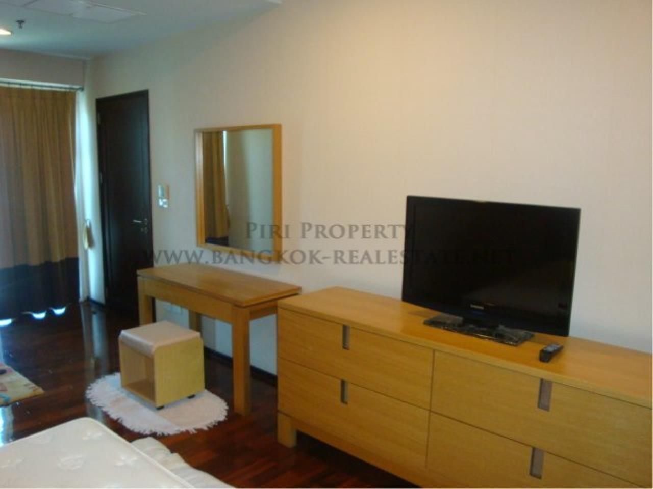 Piri Property Agency's Spacious One Bedroom Condo in Thonglor with 78 SQM 5