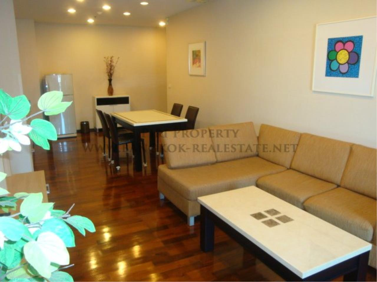 Piri Property Agency's Spacious One Bedroom Condo in Thonglor with 78 SQM 2
