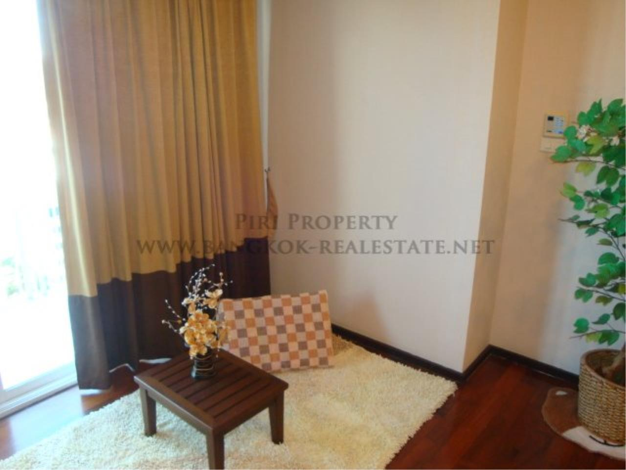 Piri Property Agency's Spacious One Bedroom Condo in Thonglor with 78 SQM 7