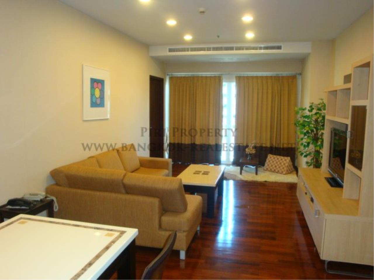 Piri Property Agency's Spacious One Bedroom Condo in Thonglor with 78 SQM 4