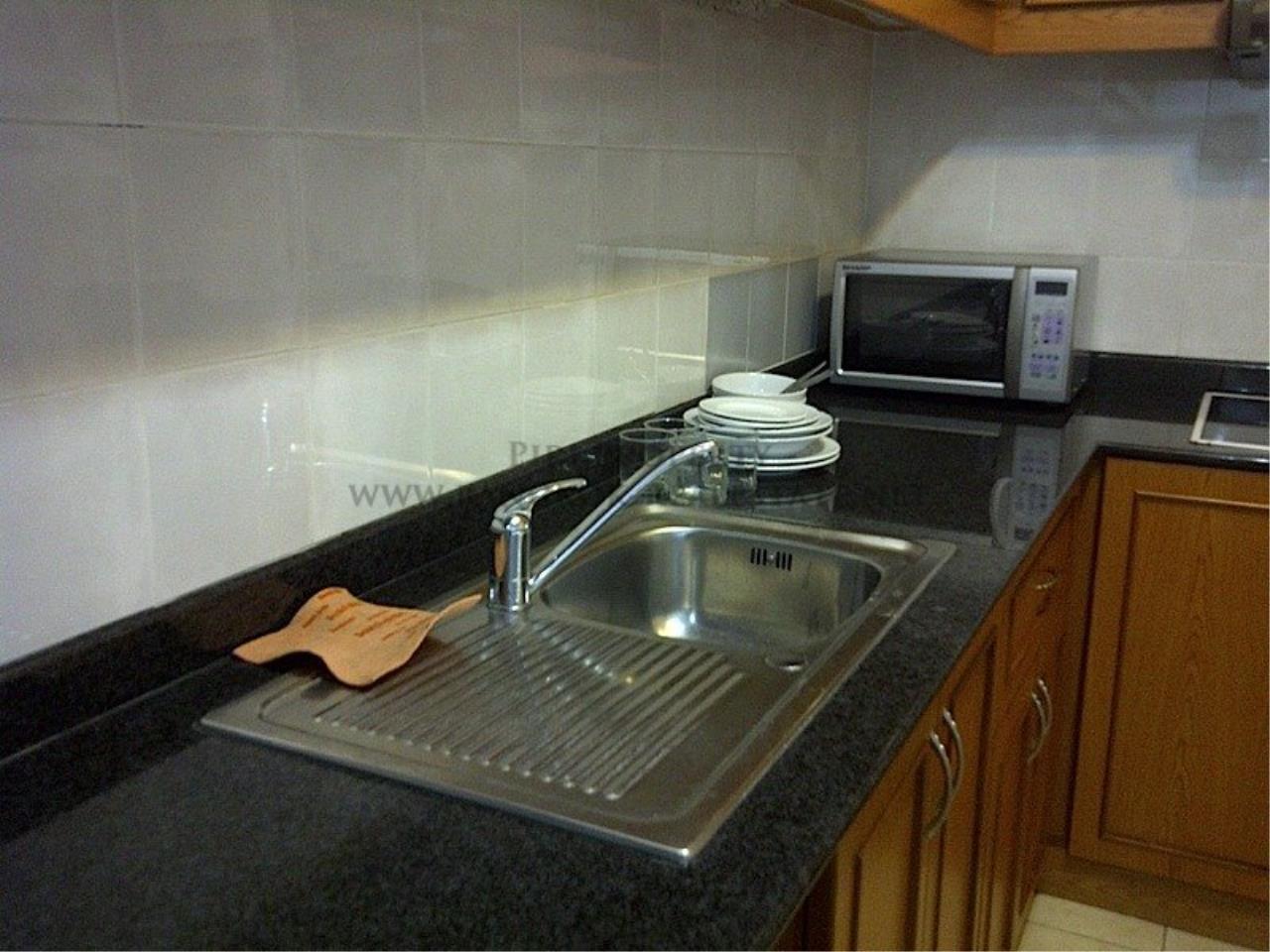 Piri Property Agency's One Bedroom Unit - Monterey Place - Recently Renovated 6