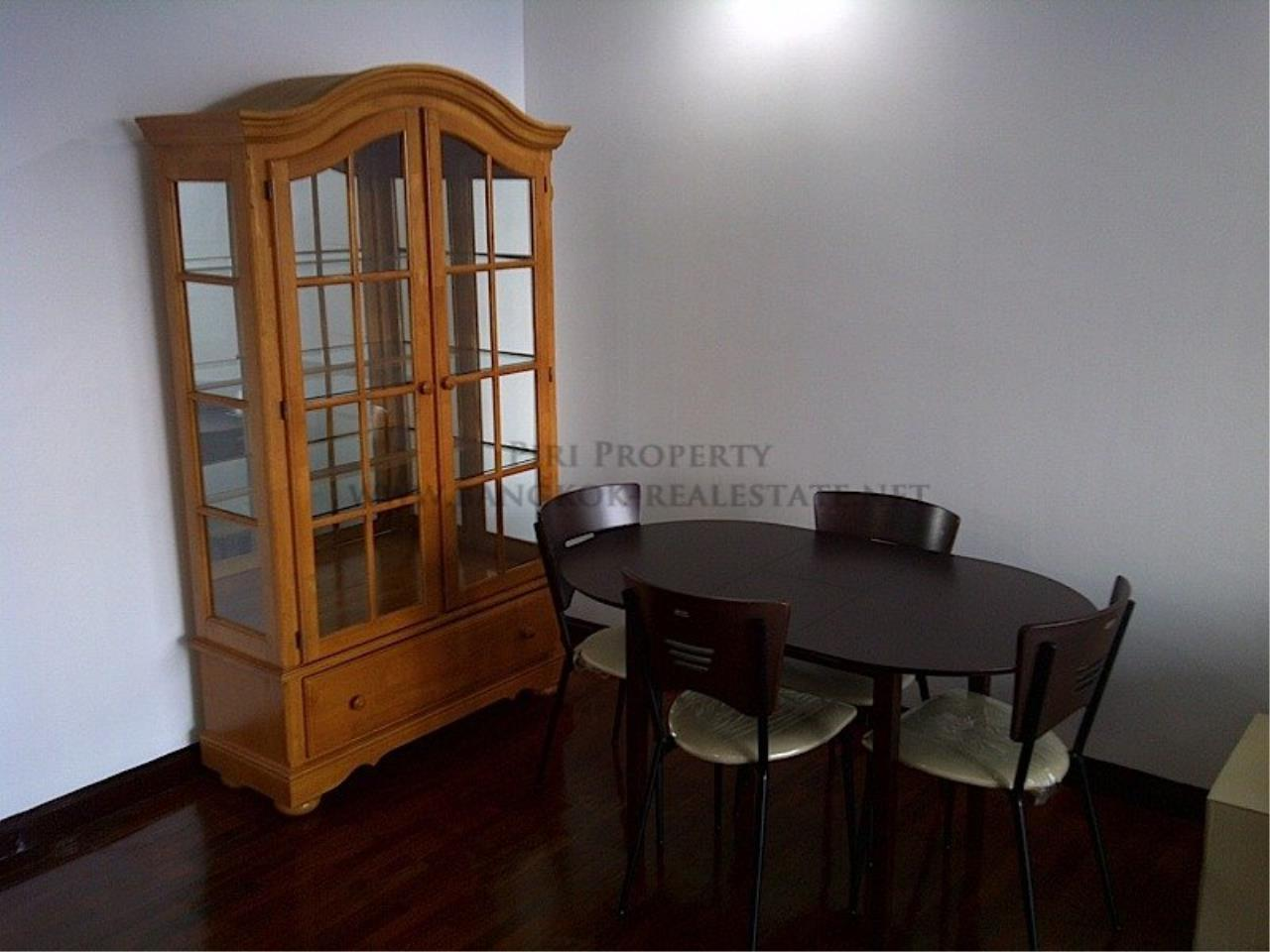 Piri Property Agency's One Bedroom Unit - Monterey Place - Recently Renovated 9